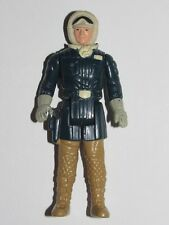 05E32 ANCIENNE FIGURINE STAR WARS VINTAGE KENNER 1980 L.F.L MADE IN HONG KONG