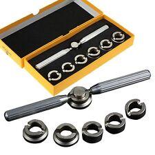 New Rolex Deluxe Screw Watch Back Case Opener Tool Set