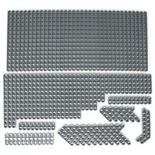 Lego 123x Genuine Technic Dark Stone Grey Studless Beams Liftarms Bricks - NEW