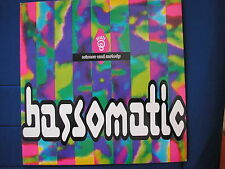 Bassomatic- Science and Melody : Seven Inch Mix -Virgin