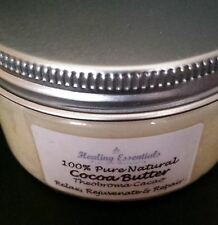 Cocoa Butter 100g - Organic -100% Pure Natural Luxury