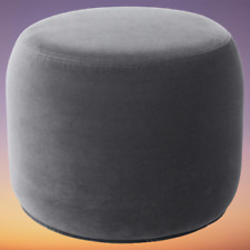 More details for ikea stockholm 2017 pouffe, available in 2 colour *brad new*