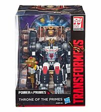 SDCC 2018 HASBRO EXCLUSIVE TRANSFORMERS GENERATIONS THRONE OF THE PRIMES - NEW