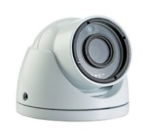 BOYO VTD200MA (White) Mini Water Proof Armor Dome Rear View Camera