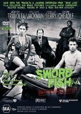 Swordfish (DVD, 2015)