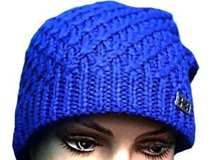 WOMEN UNDER ARMOUR LINED COLD GEAR INFRARED SPORT KNIT COFFEE RUN BEANIE ONESIZE