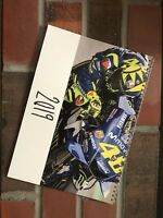 MotoGP wall calender 2019 A3 Size When Folded Out