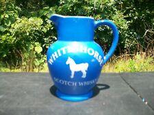 White Horse Scotch Whiskey CA1