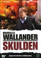 """Wallander 15 - """"Skulden"""" - Swedish TV Show"""