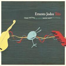 Ernesto Jodos Trio - CD NEUF sous blister.