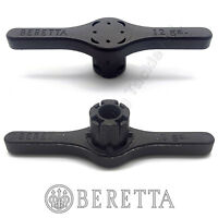 Beretta Universal Shotgun Choke Key Tube Tool (flush) 12 Gauge C71500 Shooting