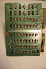 GE 1050 HLE IC481 CIRCUIT BOARD 44A294502 G01