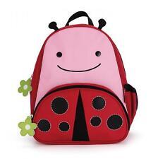Skip Hop Zoo Pack Ladybird Kids Backpack Ages 3