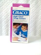 Graco High Chair Strap Covers