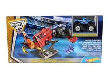 Mattel Hot Wheels Monster Jam Diecast Cars, Trucks & Vans