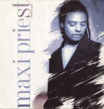 """Maxi Priest Close to you (1990) [Maxi 12""""]"""