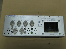 Power One Power Supply He24 72 A
