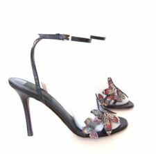 Party Slim High (3 to 4 1/4) Heel Height Sandals for Women