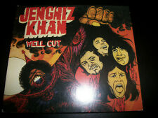 Jenghiz Khan – Well Cut - CD Digipack - 1994 - Won-Sin Music Company