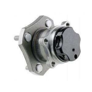 For Nissan NV200 2010-2018 Rear Hub Wheel Bearing Kit ABS