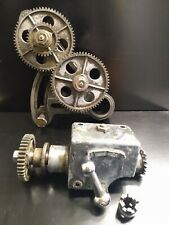 "Atlas 10"" 12"" Metal Lathe Forward Reverse Box Assembly Complete Change Gear"
