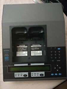 CADEX C7200 Battery Analyzer TESTED