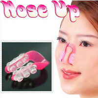 POP Nose Up Shaping Shaper Lifting + Bridge Straightening Beauty Clipper Sets