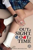 Out of Sight, Out of Time, Carter, Ally, Very Good Book