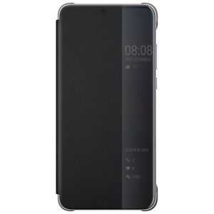 "Original Quality Huawei P20 pro Smart View Flip Case Cover PC+PU Case 6.1"""