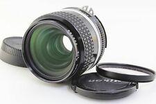(Excellent+) Nikon AIS AI-S NIKKOR 35mm F/2 *bright & clear optics*