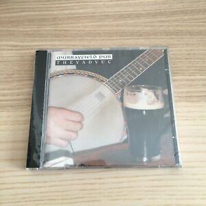 The Vad Vuc _ Murrayfield Pub _ CD Album Live _2003 Switzerland SIGILLATO SEALED