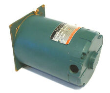 NEW RELIANCE ELECTRIC P48H3117M AC MOTOR 1/3HP 1725RPM