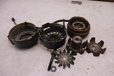 1984 Honda Nighthawk CB700 SC CB 700 HM575B. Engine stator alternator generator