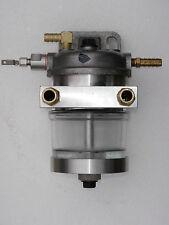 Coolant 12V Heated Pre-Filter WVO Diesel Biodiesel Diesel Water Animal Fat Trap
