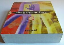 PC DOS:  Fables & Fiends - The Hand of Fate  - Westwood Studios 1993 *Neu*