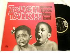 PANAMA FRANCIS Blues Band Tough Talk Thad Jones LP Haywood Henry Billy Butler