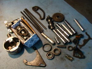 EP10763 Harley Twin Cam misc motor parts hardware +++++