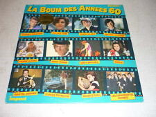 COMPIL 33 TOURS FRANCE SHEILA FRANCE GALL EDDY MITCHELL