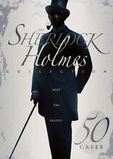 SHERLOCK HOLMES COLLECTION (6PC) - DVD - Region 1 - Sealed