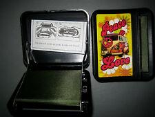 Zigaretten Stopfmaschine Zigarettendreher Maschine Stopfer