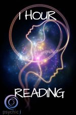 1 Hour Psychic Reading - Medium Empath Clairvoyant 24 Hour Results