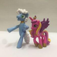 Lot 2Pcs My Little Pony Blind Bag Princess Cadance & sheep pony hasbro toys