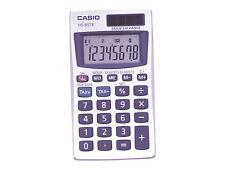 Casio Hs85 - Hs-85te Handheld Calculator