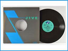 "Jonathan Butler Baby Please Don't Take It 12"" Promo Single Record Jive JDP 9458"