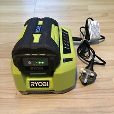 Ryobi 36V 2.6Ah Li-Ion Battery & Charger - Used but in good working order