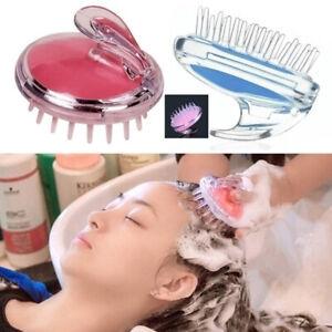 Hairbrush Tangle Detangling Styling Knot Comb Brush Comfortable Brush KY