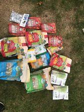Rabbit, Guinea Pig, Mouse, Chinchilla, Ferret Food Lot Oxbow Kaytee Petgreens