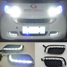 Custom Car Daytime Running Lights Ebay