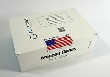 FBA Stores Amazon Riches Home Study Course with Entire Course on a Kindle - New!