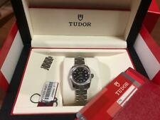 Watch Uhr Orologio Reloj Tudor Diamonds by Rolex Full set official guarantee